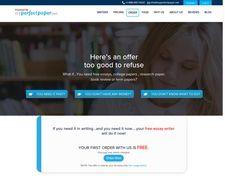 Free Essay Writer