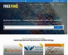 Freefind.kingson.org