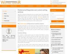 Freelance Writing Center