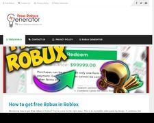 Freerobux.siterubix.com