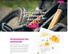 Freewebstore