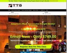 Freight Broker Training Certification