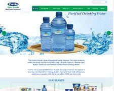 Fresha Dairy Products