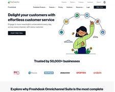 Freshdesk.com