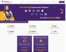 Fresherslabs.com