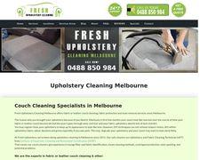 Freshupholsterycleaning.com.au