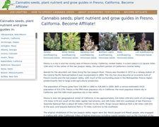 Fresnocannabis.gq