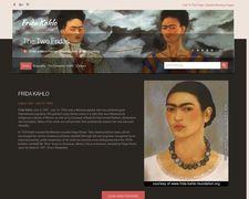 Frida-kahlo-foundation.org