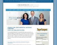 Friedmanlawfirm.com