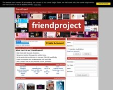 Friendproject.net