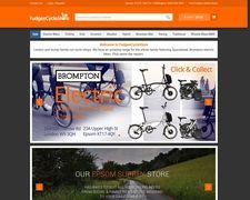 Fudgescyclestore.com