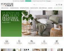 Furniture Choice