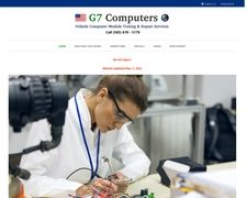 G7 Computers