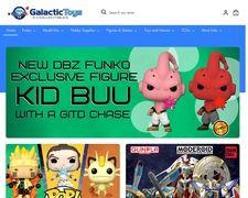 Galactictoys.com