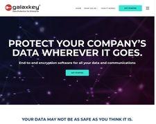 Galaxkey