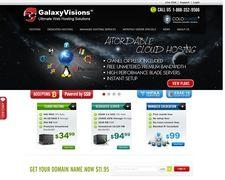 Galaxy Visions