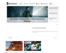 Gameranx.com