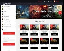 GameUSD.com