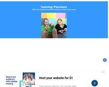 Gamingpassions.com