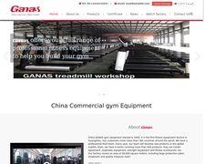 Ganas Fitness Equipment
