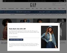 Gap.ca