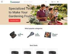 Gardenient