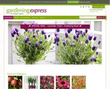 GardeningExpress.co.uk
