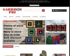 GarrisonPri.co.uk