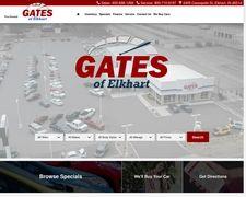 Gates of Elkhart