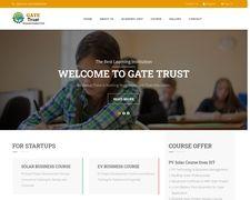 Gatetrust.org
