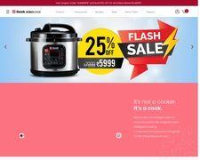 Geekrobocook.com