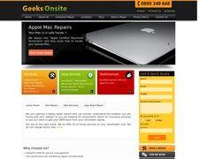 Geeks Onsite