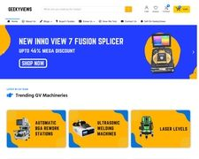 Geekyviews.com