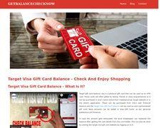 Getbalancechecknow.com