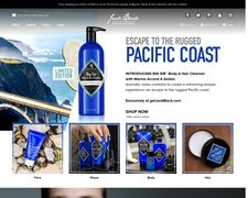 Jack Black Superior Skin Care