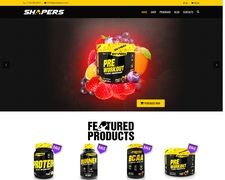 Shapers® Supplements