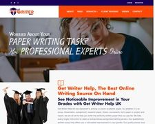 Get Writer Help.co.uk