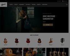 Gibson Guitar Corp