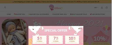 Gifeco.com