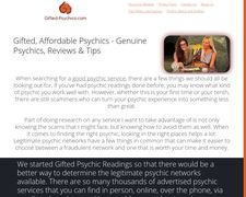 Gifted-Psychics