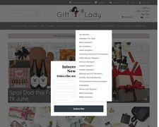 Gift Lady