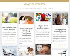 Glasses Experts