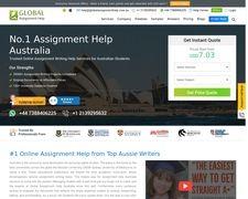 Globalassignmenthelp.com.au