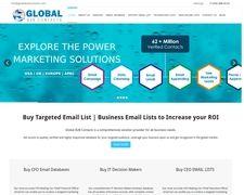 Global B2B Contacts
