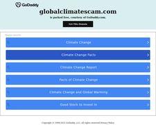 GlobalClimateScam