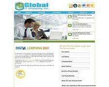 Global IT University, Inc.