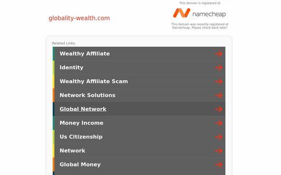 Globality-wealth.com