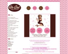 Glo Girl Body Products