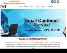 Gmailcustomerservices.us