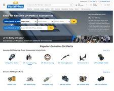 GM Parts Prime